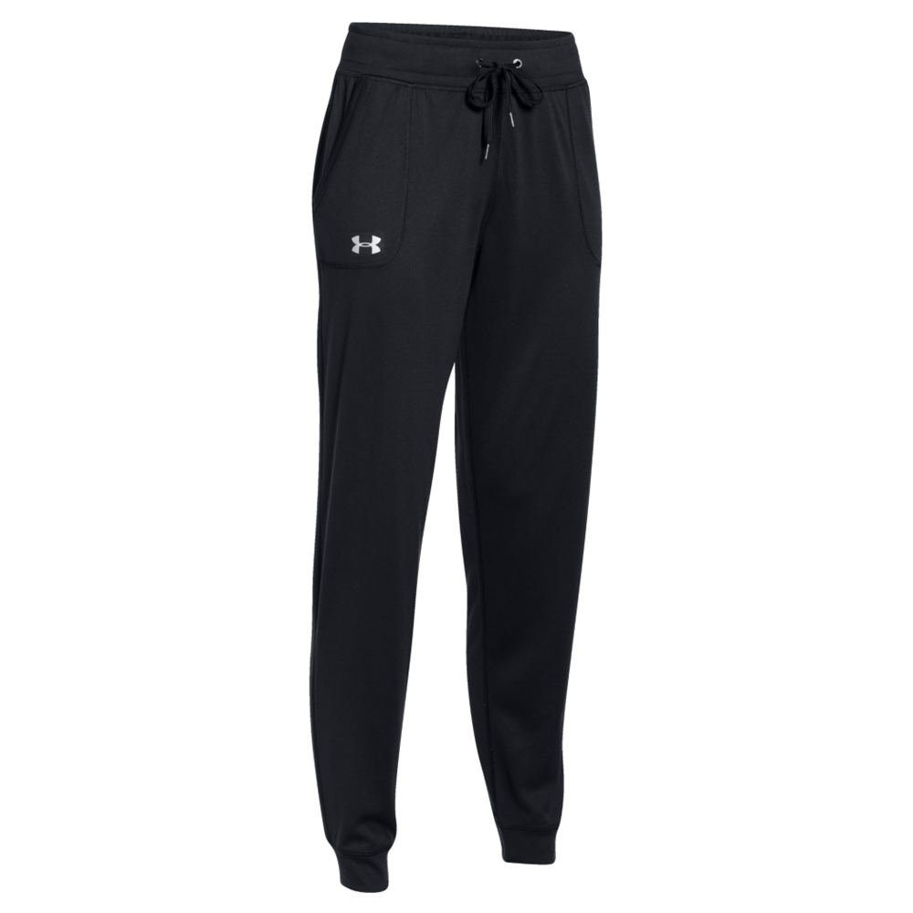 Under Armour Women's Tech Pant Black Pants XXL-Regular 712346BLK2XL