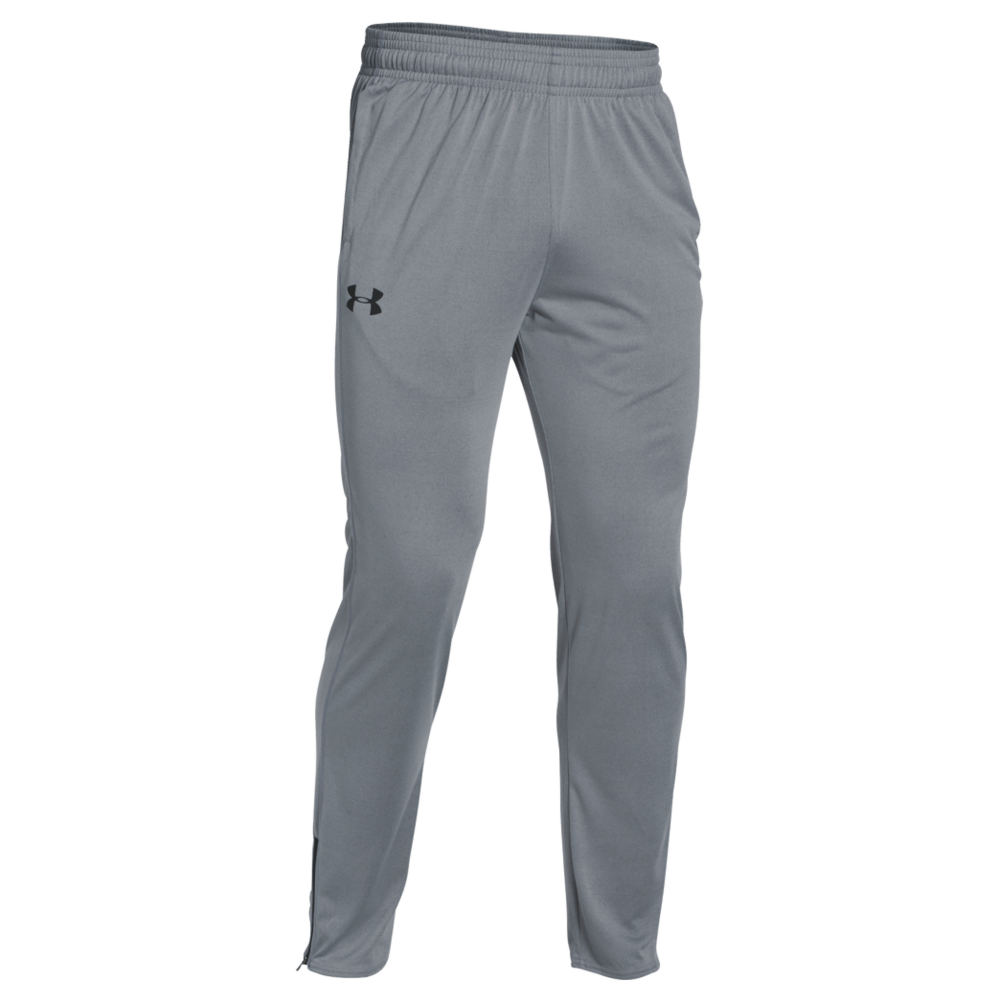 Under Armour Men's Tech Pant Grey Pants XXXL-Regular 712380STL3XL
