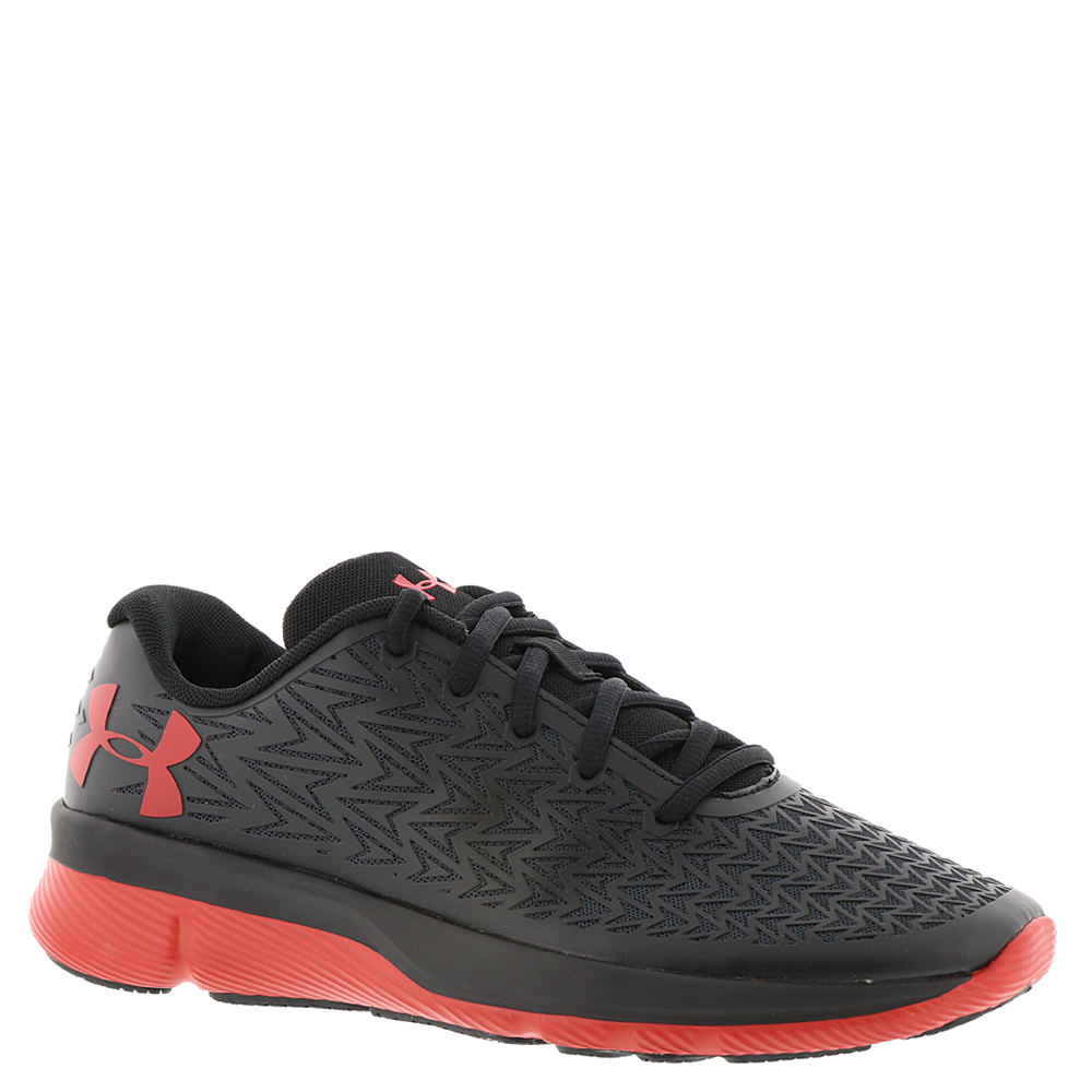 Under Armour BGS Clutchfit Rebelspeed 2 Boys' Youth Black...