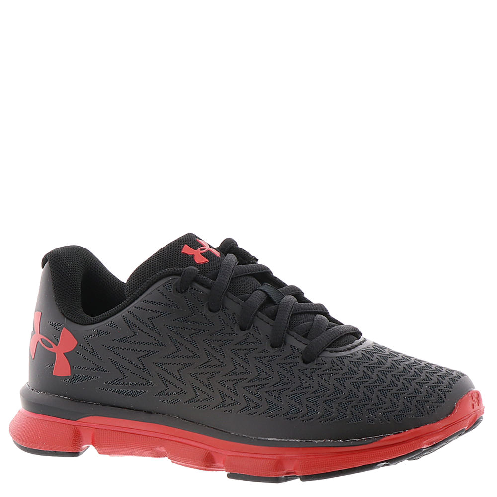 Under Armour BPS Clutchfit Rebelspeed 2 Boys' Toddler-You...
