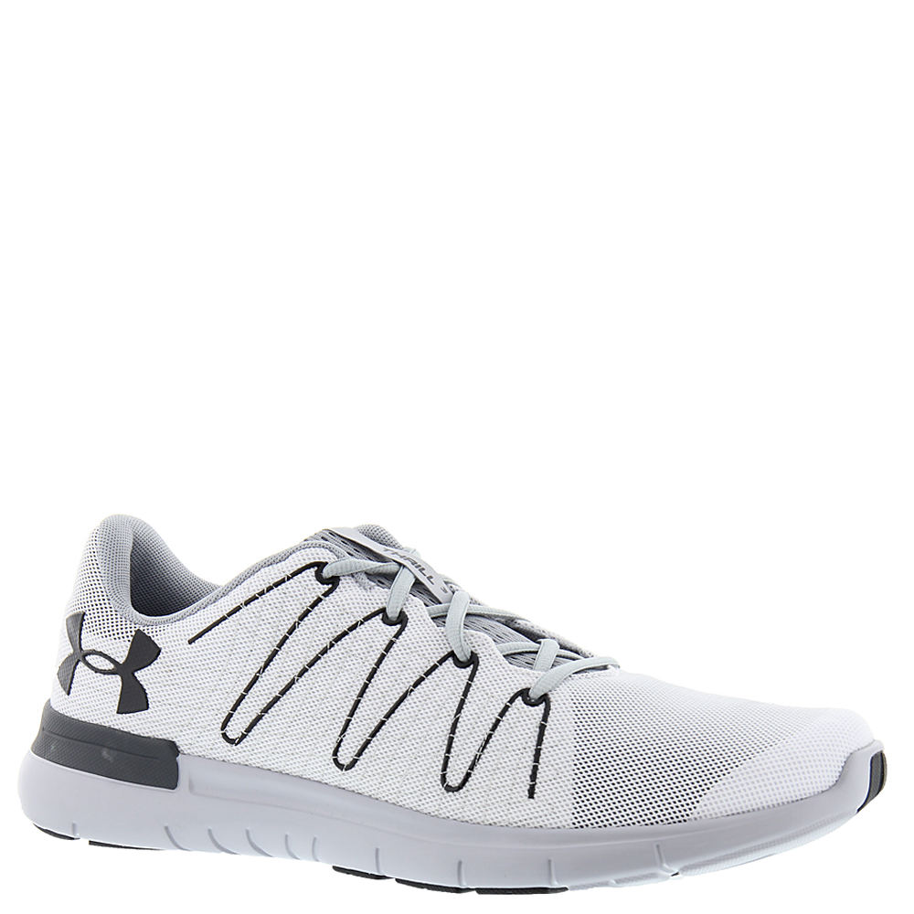 Under Armour Thrill 3 Men's White Running 12 M 649732WHT120M