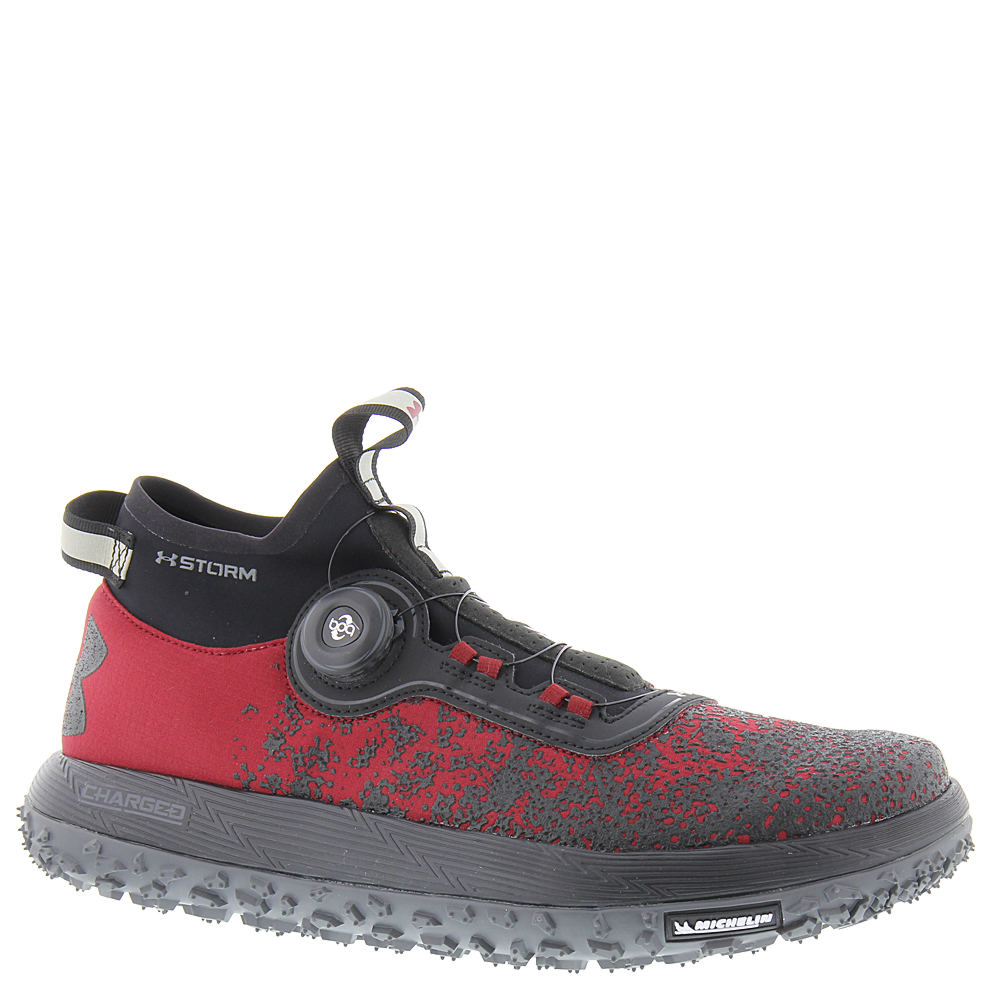 Under Armour Fat Tire 2 Men's Red Running 10 M 649711CRD100M