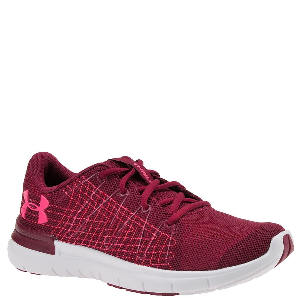 Under Armour Thrill 3 Women's Red Running 6 M 541404CUR060M