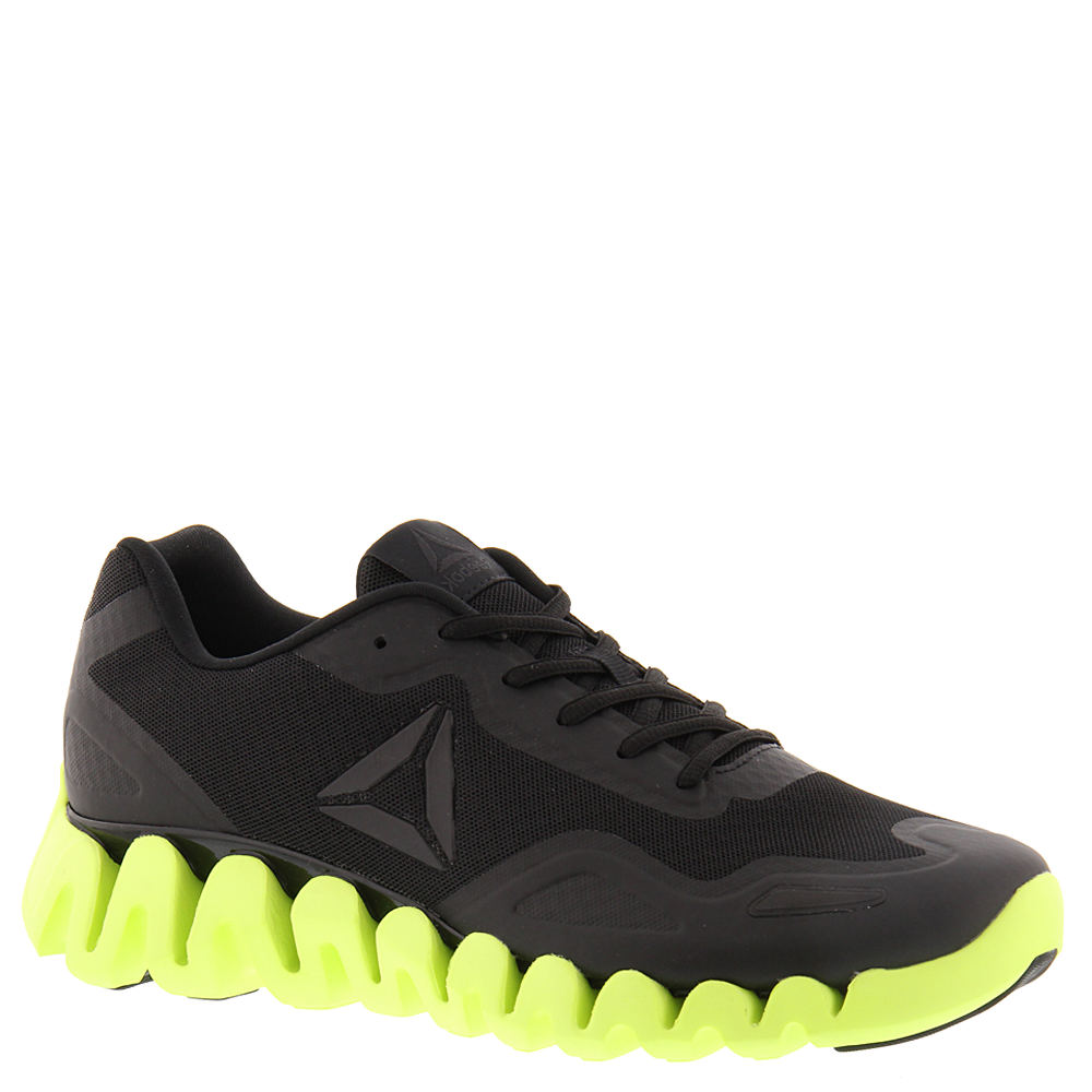 Reebok ZigPulse Men's Black Running 10.5 D