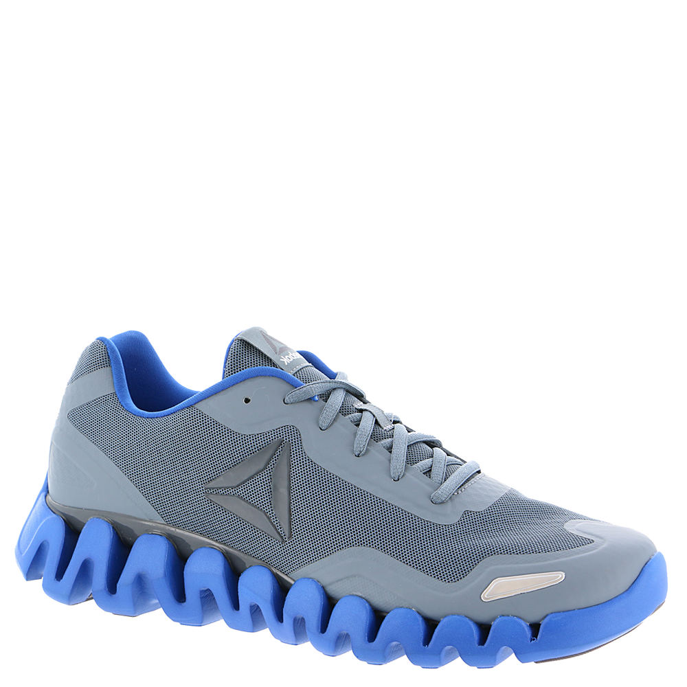 Reebok ZigPulse Men's Grey Running 7 D