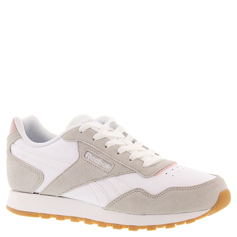 Reebok Classic Harman Run Women's Grey Sneaker 11 M 519123STL110M