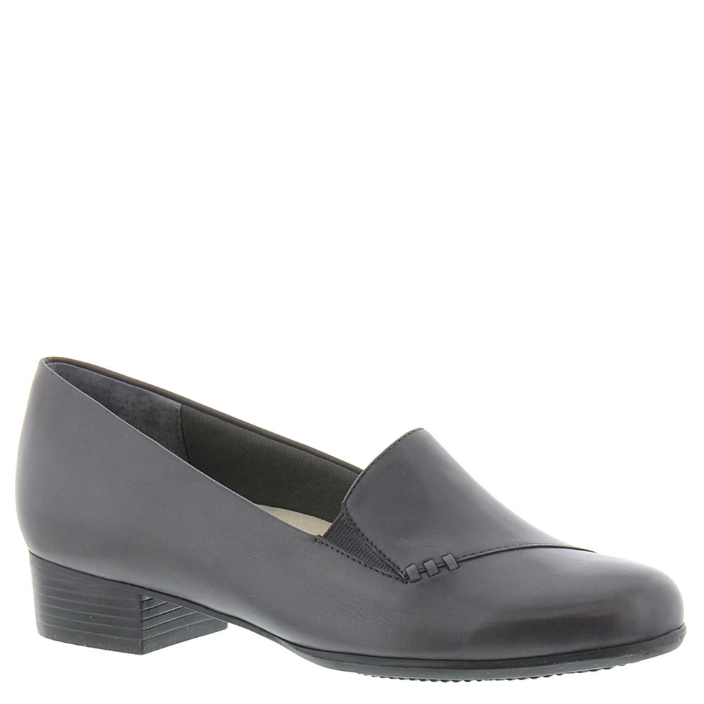 Trotters Moment Women's Grey Slip On 10.5 W 519220DGY105W