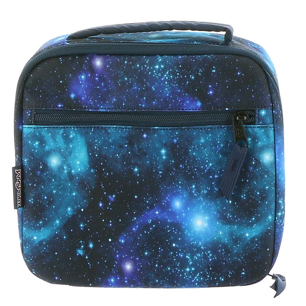 JanSport Lunch Break Bag Blue Bags No Size 824122BLU