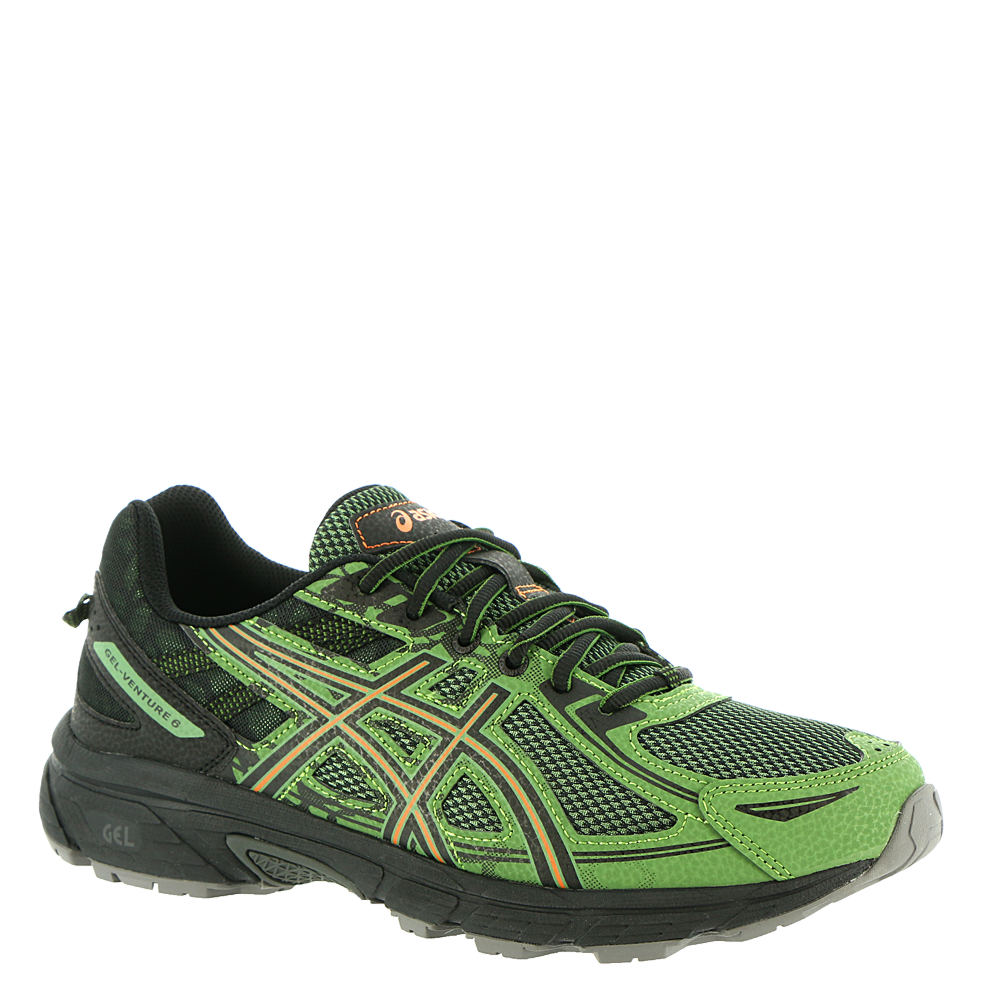 Asics Gel-Venture 6 Men's Green Running 11 D