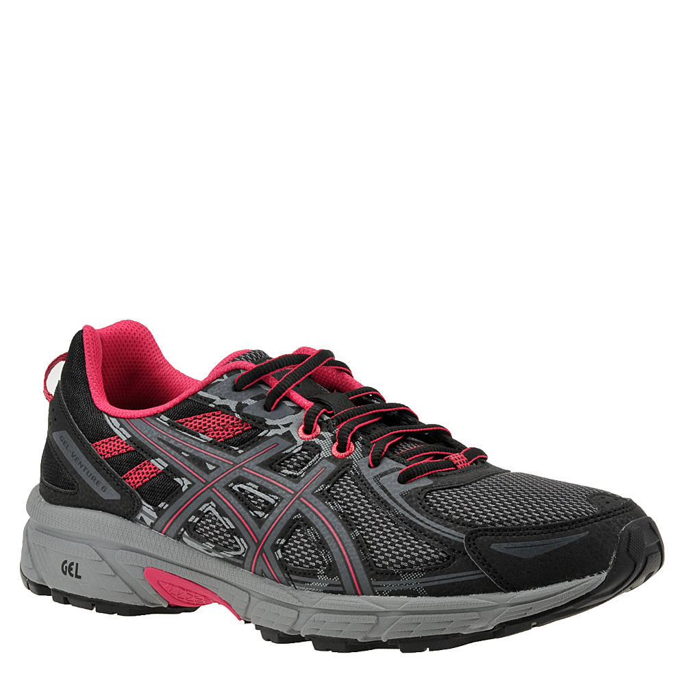 Asics GEL-Venture 6 Trail Running Shoe at Nordstrom Rack - Womens Shoes - Womens Active Sneakers