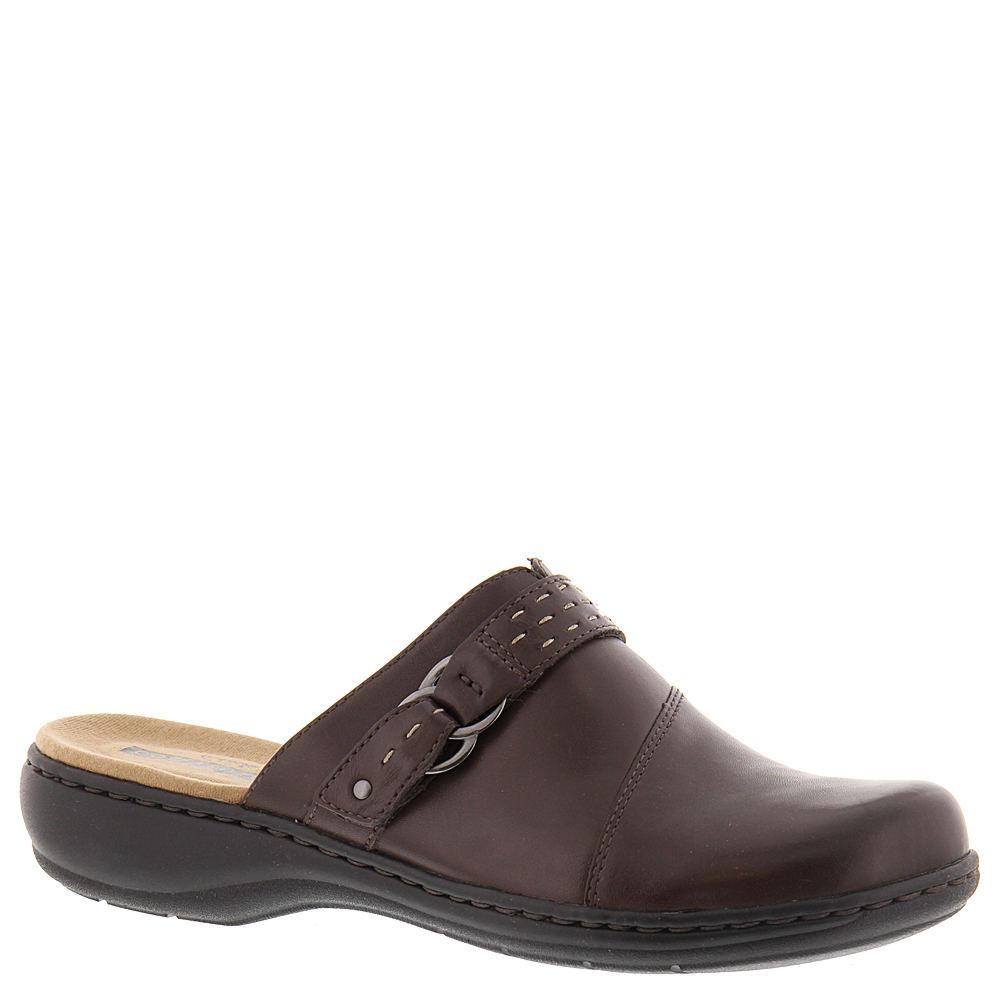 Clarks Leisa Sadie Women's Brown Slip On 11 W