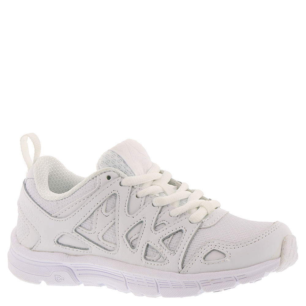 Reebok Run Supreme 3.0 Kids Toddler-Youth White Running 1 Youth M 824299WHT010M