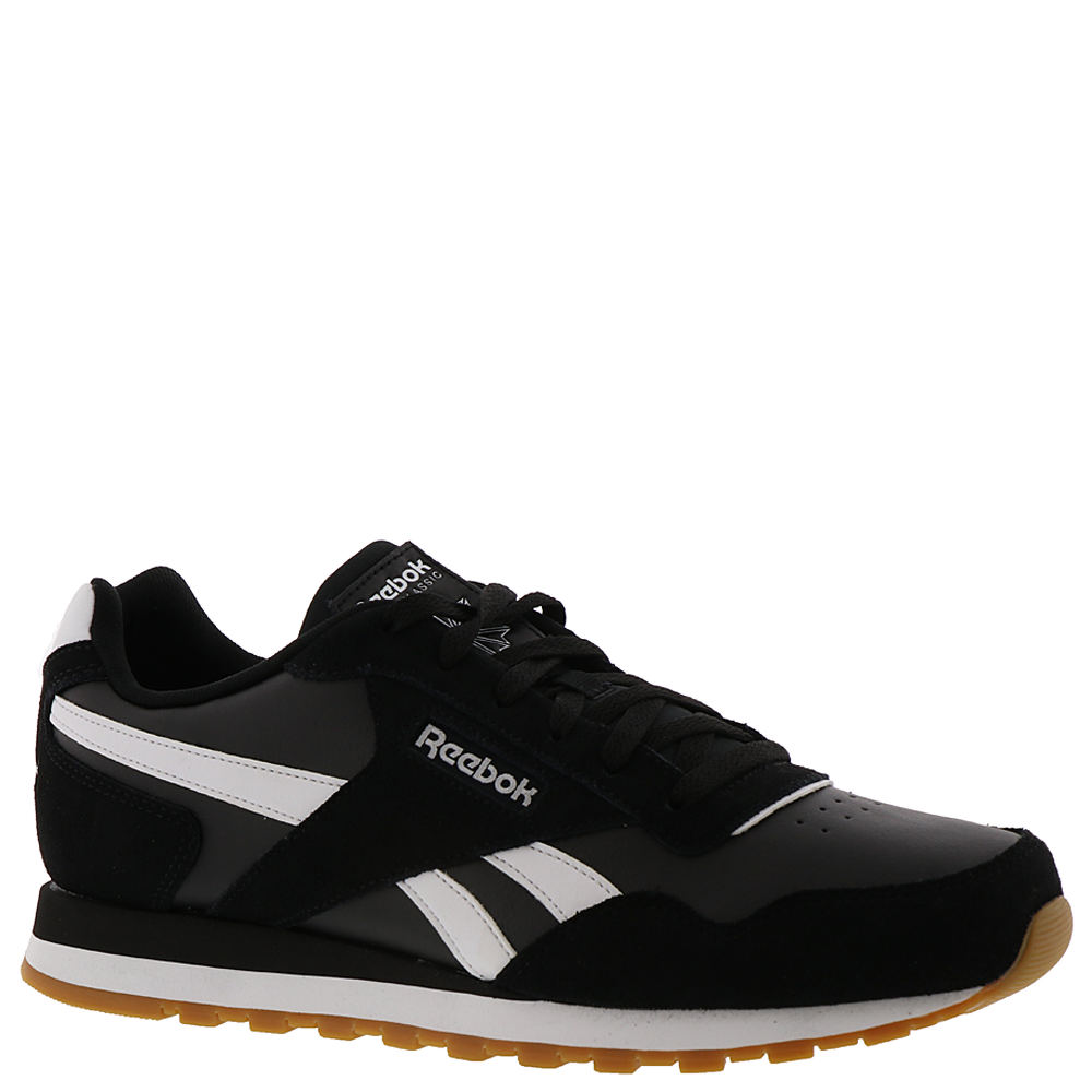 Reebok Classic Harman Run Men's Black Sneaker 12 M