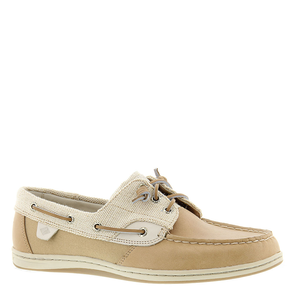 Sperry Top-Sider Songfish Sparkle Canvas (Women's) 541995LIN080M