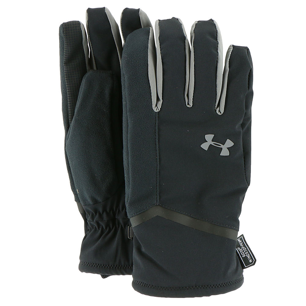 Under Armour Men's Insulated Windstop Glove 2.0 Black Misc Accessories L 671950BLKL