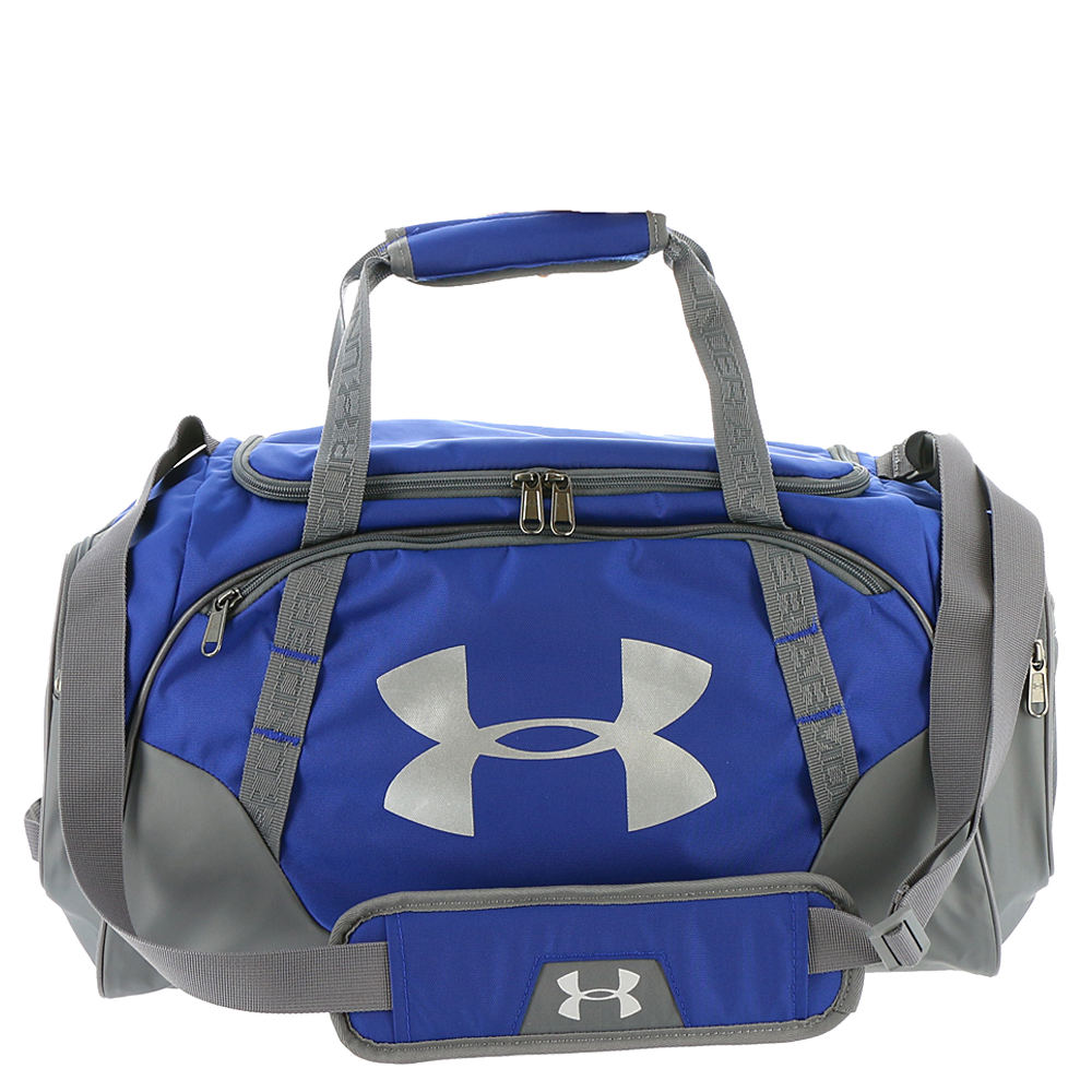 Under Armour Undeniable 3.0 Small Duffel Blue Bags No Size 650063RYL