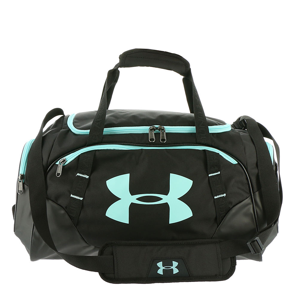 Under Armour Undeniable 3.0 Small Duffel Black Bags No Size 650058BLK