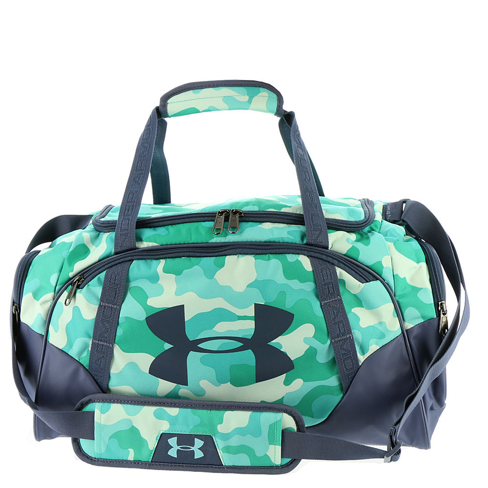 Under Armour Undeniable 3.0 Small Duffel Blue Bags No Size 650060BLU