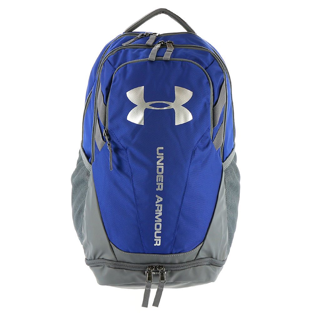 Under Armour Hustle 3.0 Backpack Blue Bags No Size 650037RYL