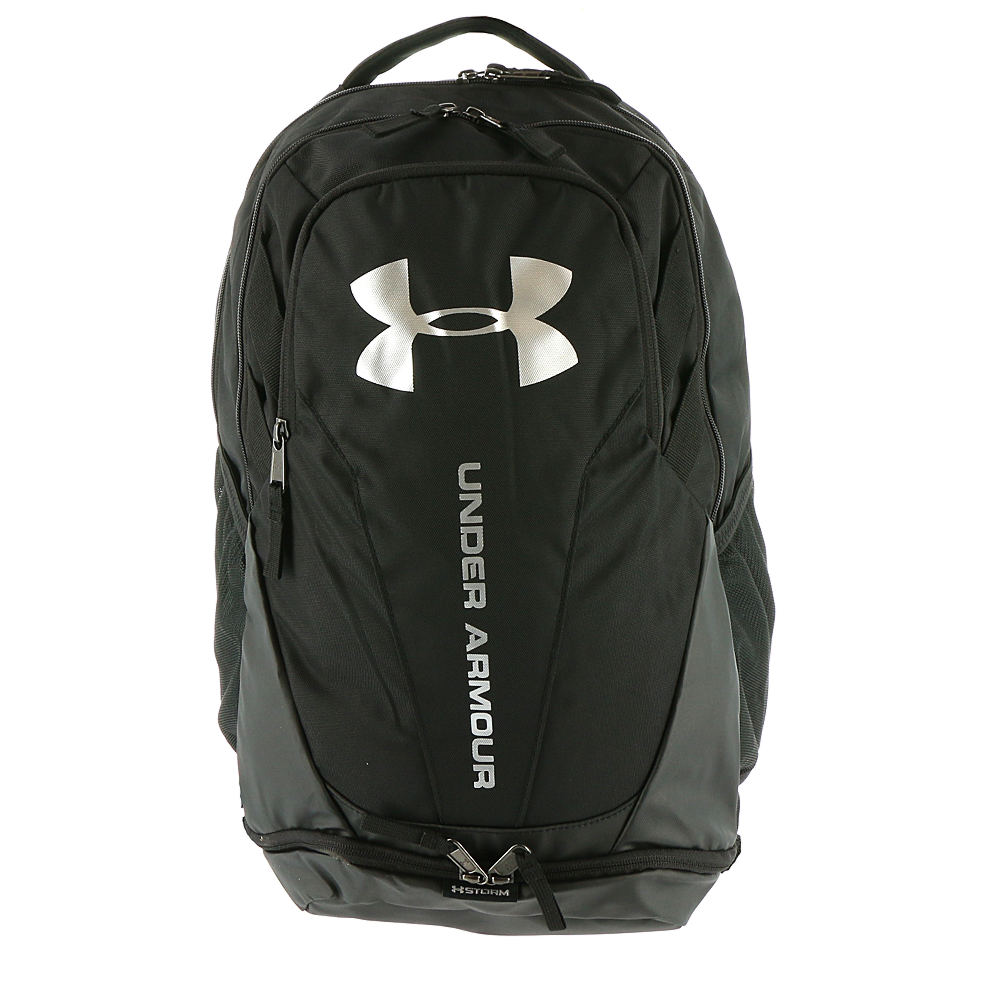 Under Armour Hustle 3.0 Backpack Black Bags No Size 650027BLK