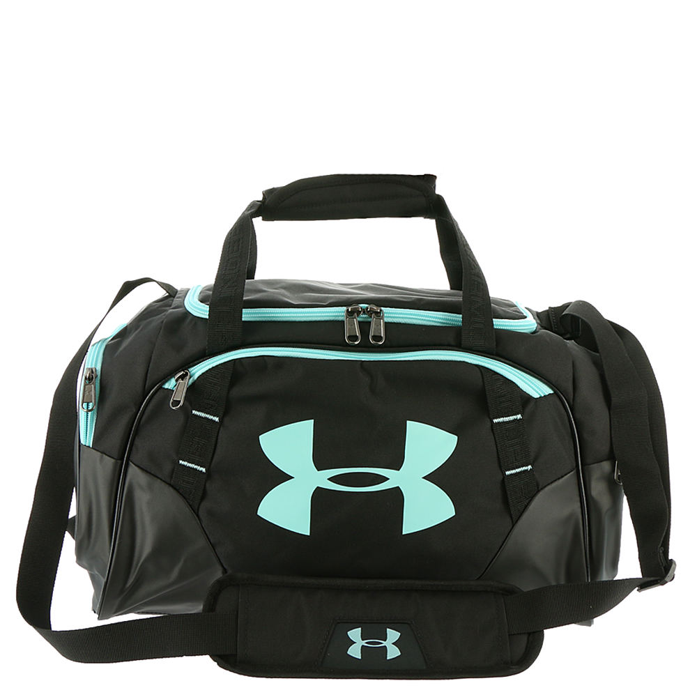 Under Armour Undeniable 3.0 Extra-Small Duffel Black Bags No Size 650065BLK