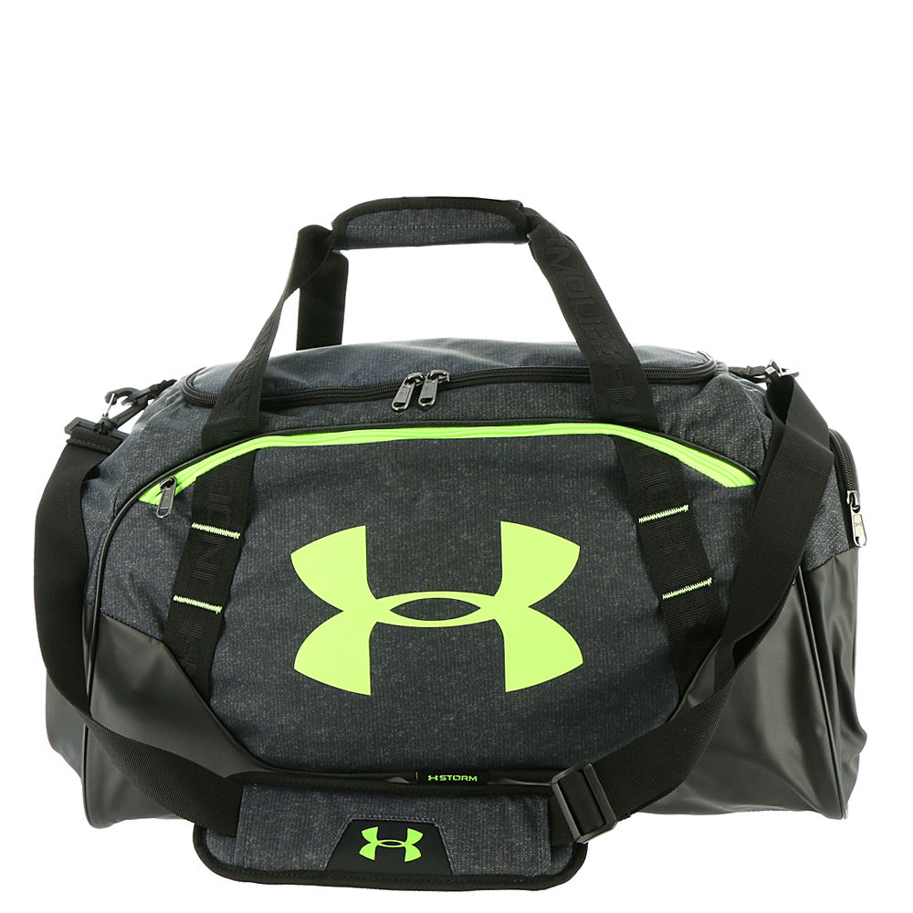 Under Armour Undeniable 3.0 Medium Duffel Grey Bags No Size 650053GRY