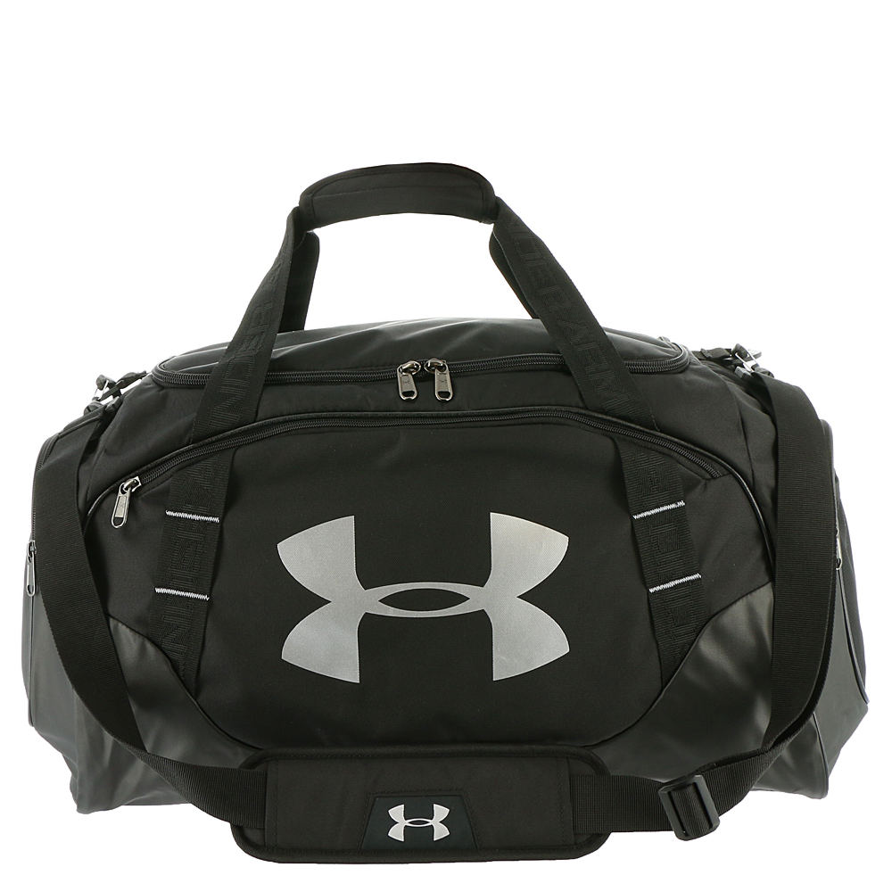 Under Armour Undeniable 3.0 Medium Duffel Black Bags No Size 650049BLK