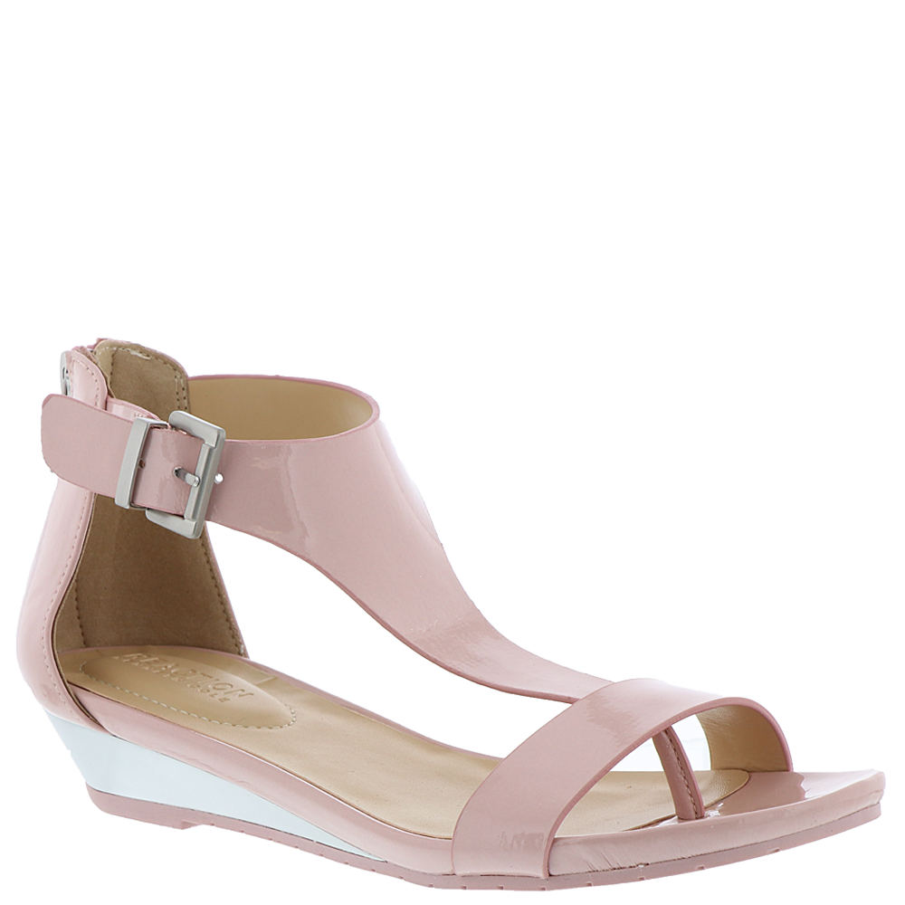 Kenneth Cole Reaction Great Gal Women's Pink Sandal 8 M 900559RSE080M