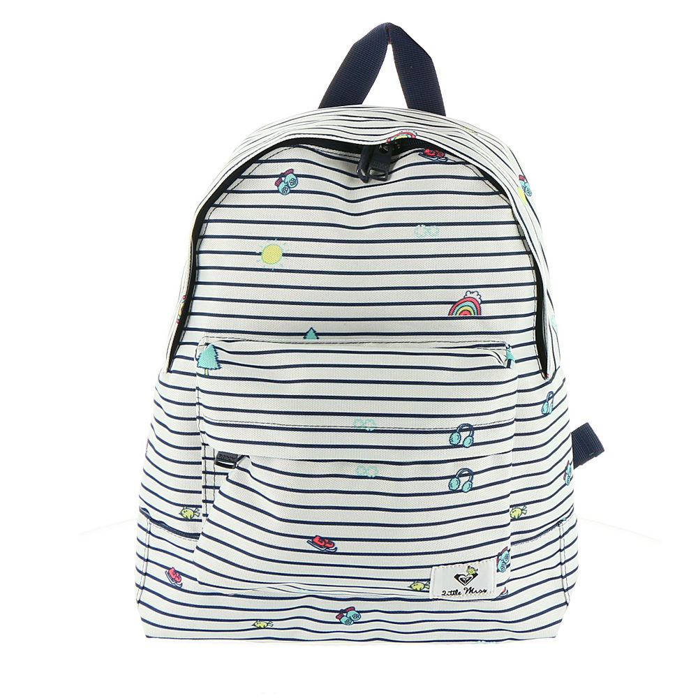 Roxy Girls' Little Miss Daydream Backpack White Bags No Size