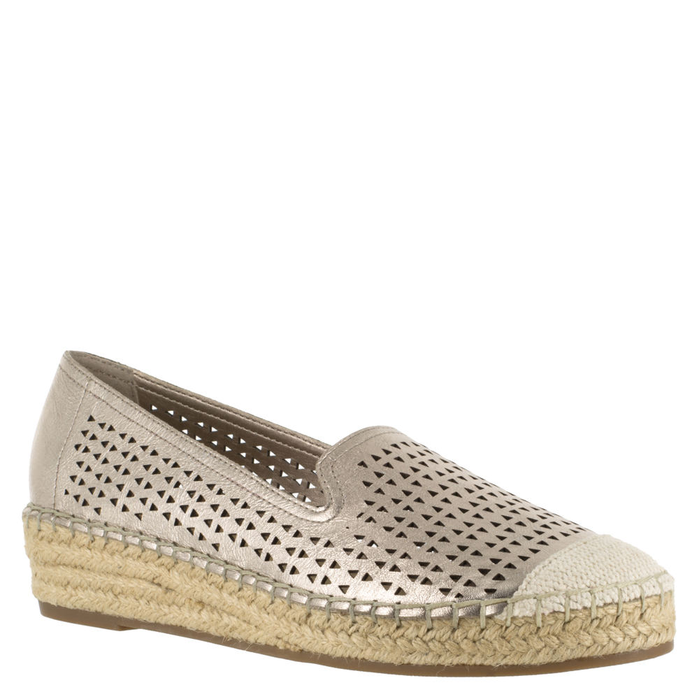 Bella Vita Channing Women's Bone Slip On 8 W2