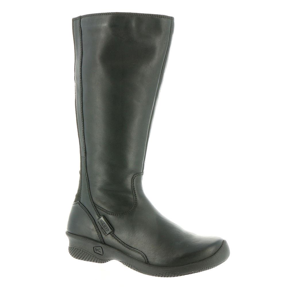 Keen Bern Baby Bern II Wide Shaft Women's Black Boot 6.5 M