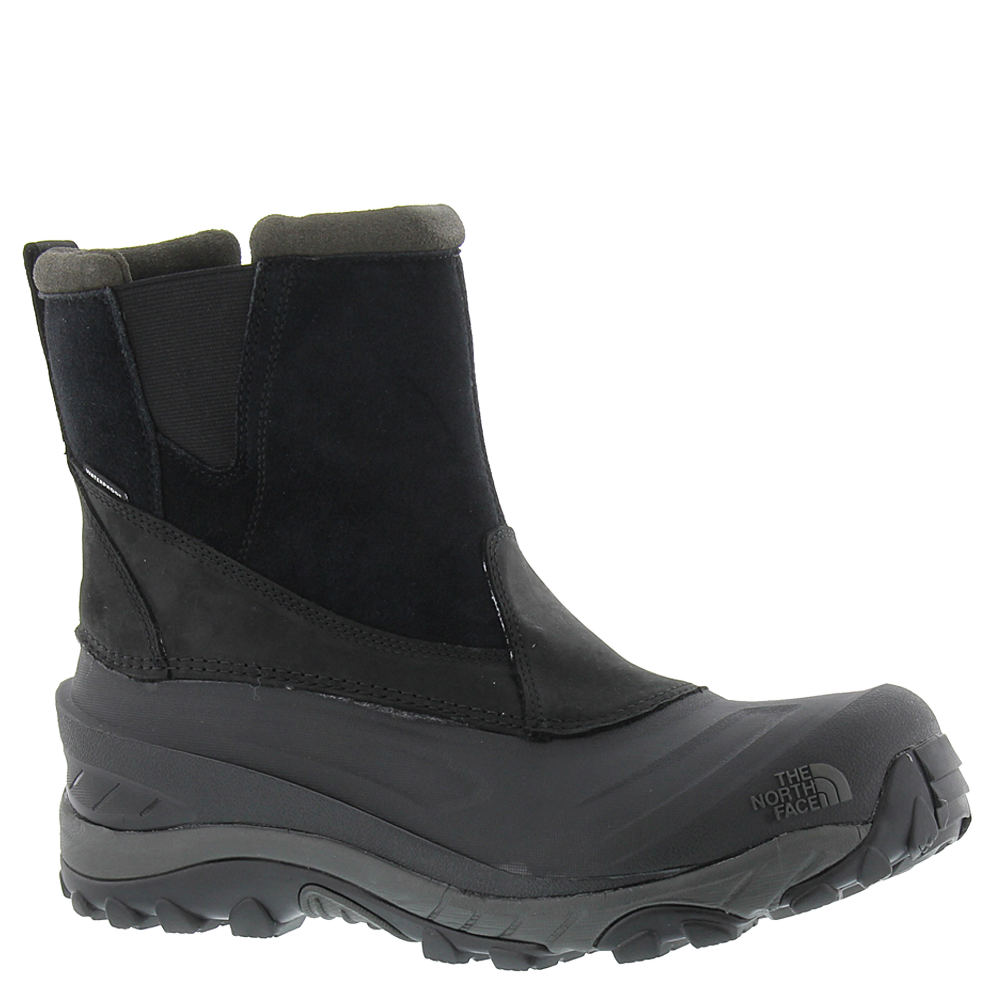North Face Chilkat III Pull On Men's Black Boot 11.5 M