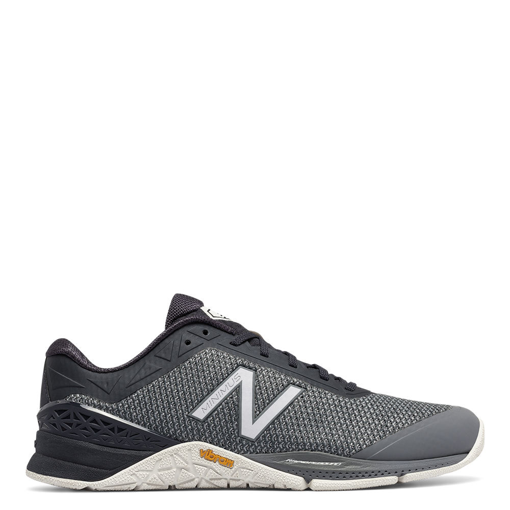 New Balance MX40 Men's Grey Sneaker 9.5 E2
