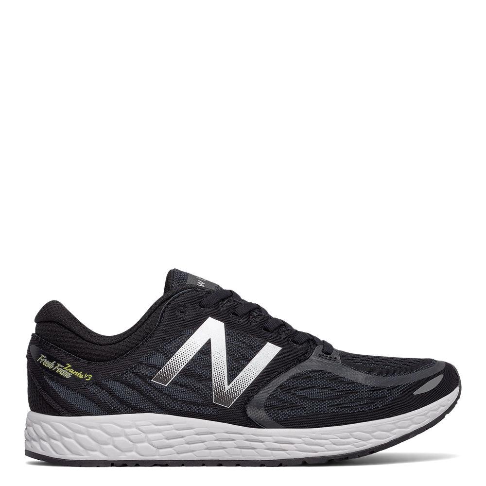 New Balance MZANTE Men's Black Sneaker 13 D
