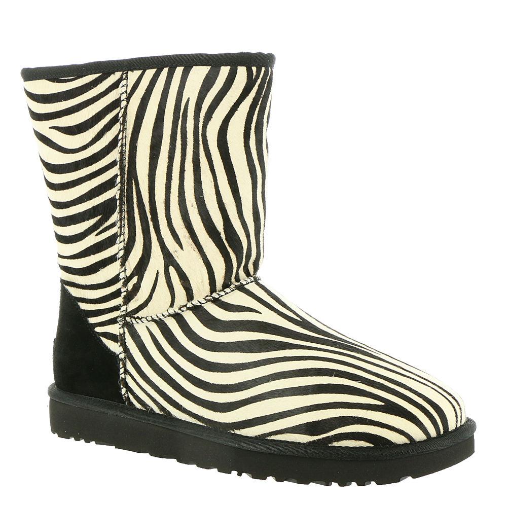 UGG Classic Short Exotic Women's Multi Boot 5 M
