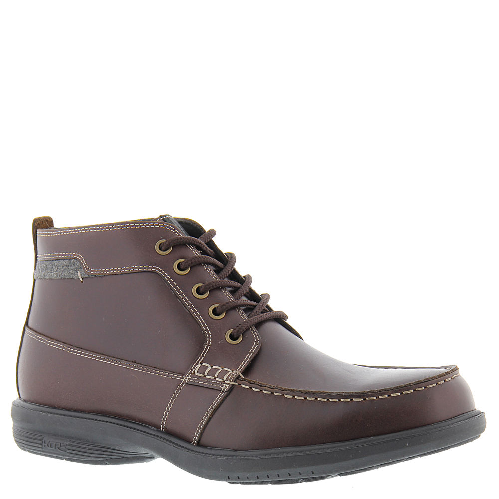 Nunn Bush Marley Street Men's Burgundy Boot 8.5 W