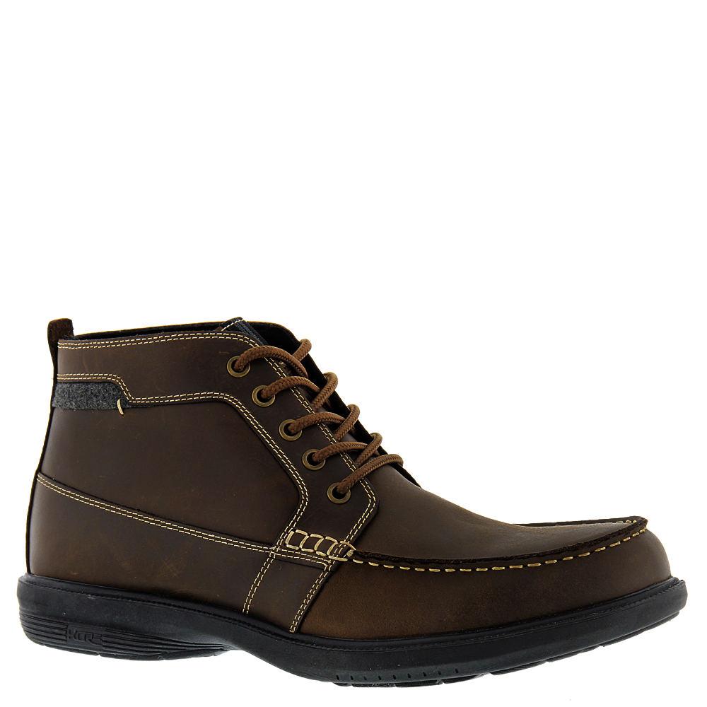 Nunn Bush Marley Street Men's Tan Boot 8.5 W