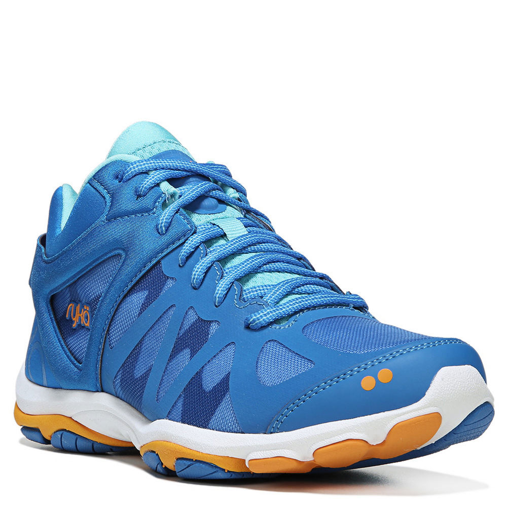 Ryka Enhance 3 Women's Blue Training 5.5 M 545012BLU055M