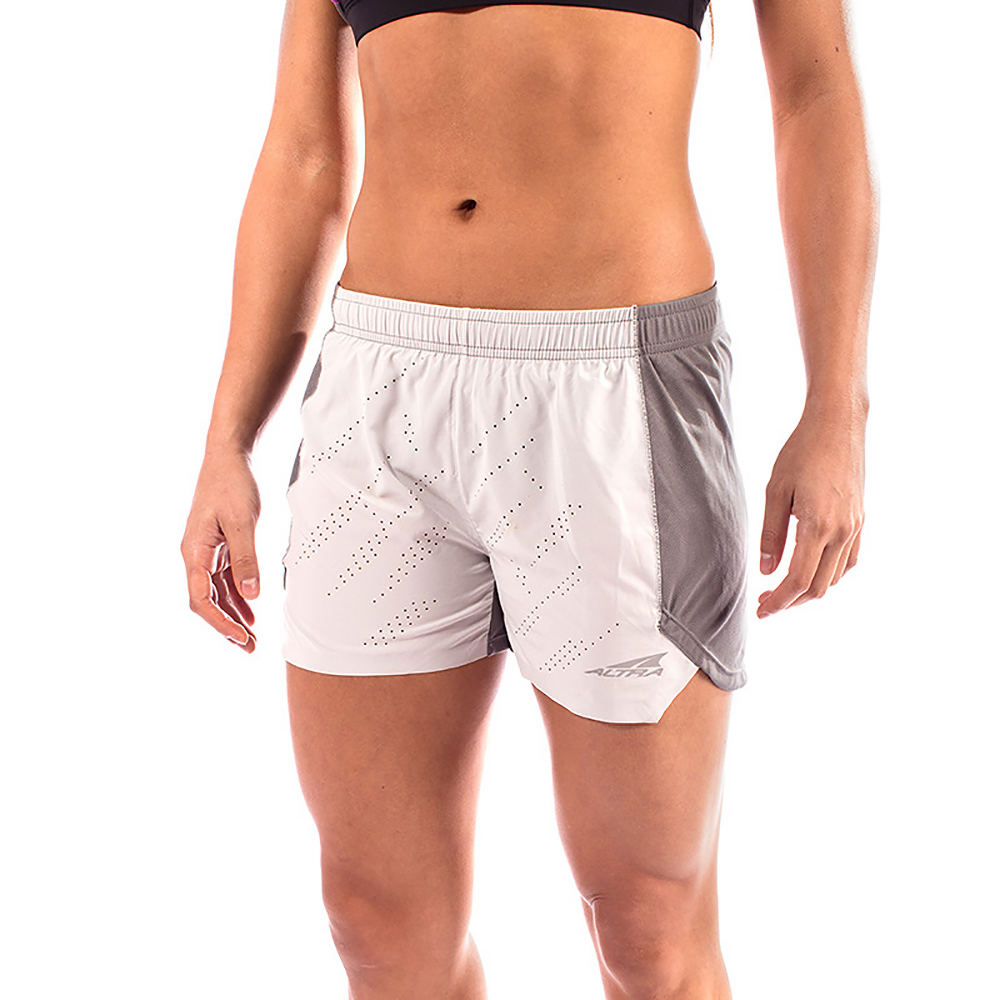 Altra Women's Running Short Grey Shorts S