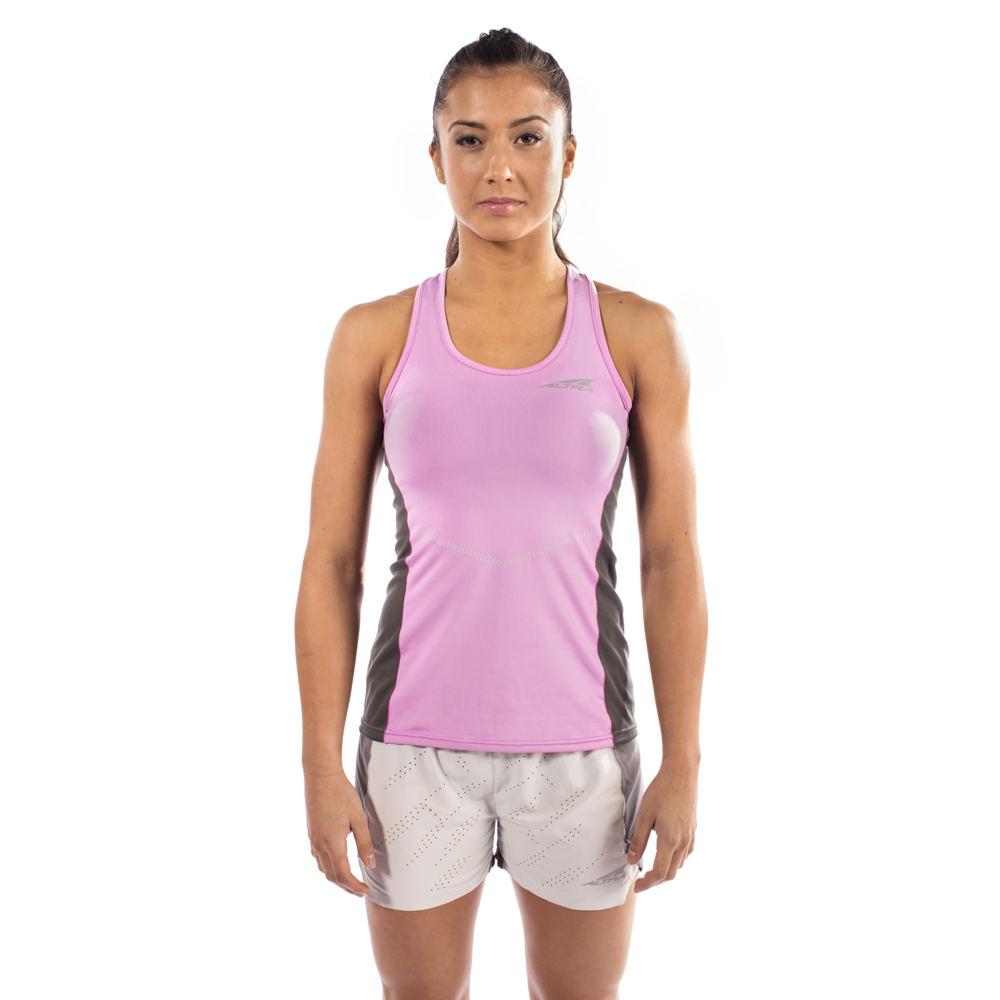 Altra Women's Running Tank Pink Shirts S