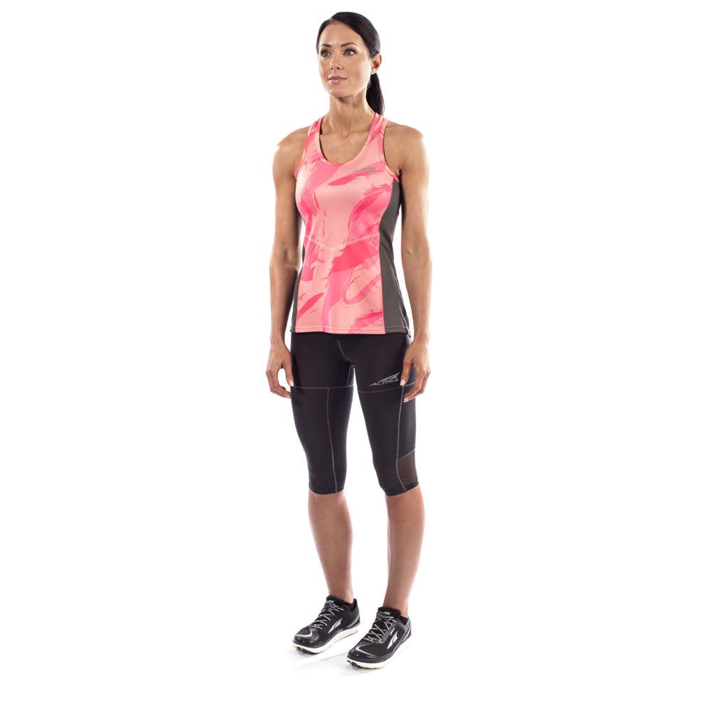 Altra Women's Running Tank Purple Shirts M