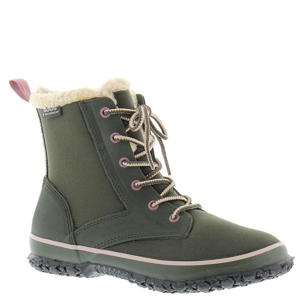 Bogs Skylar Women's Green Boot 11 M