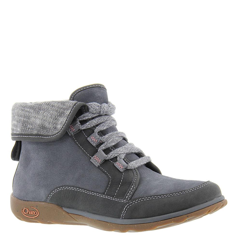 Chaco Barbary Women's Grey Boot 6 M