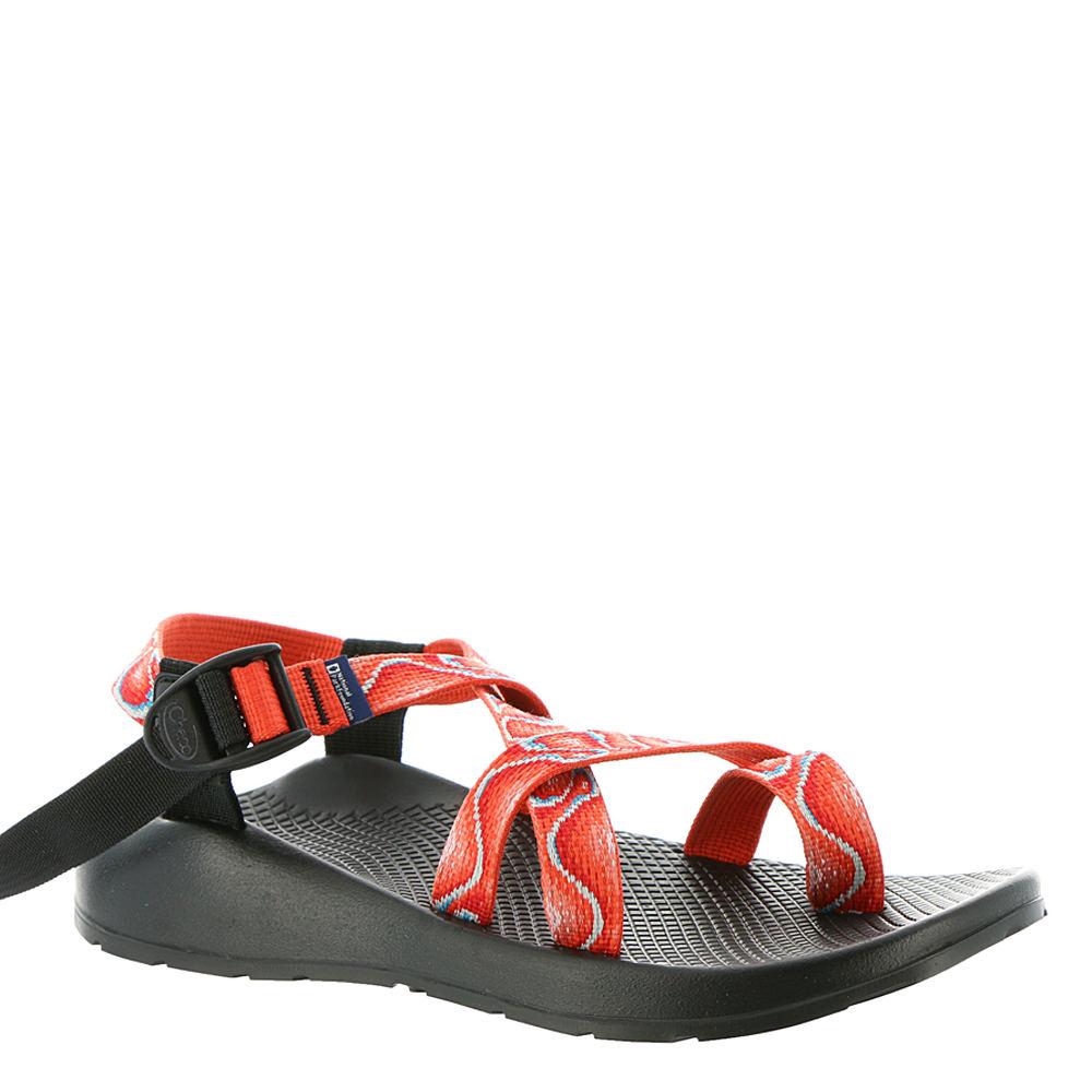 Chaco Z/2 NPF Grand Canyon Women's Orange Sandal 8 M