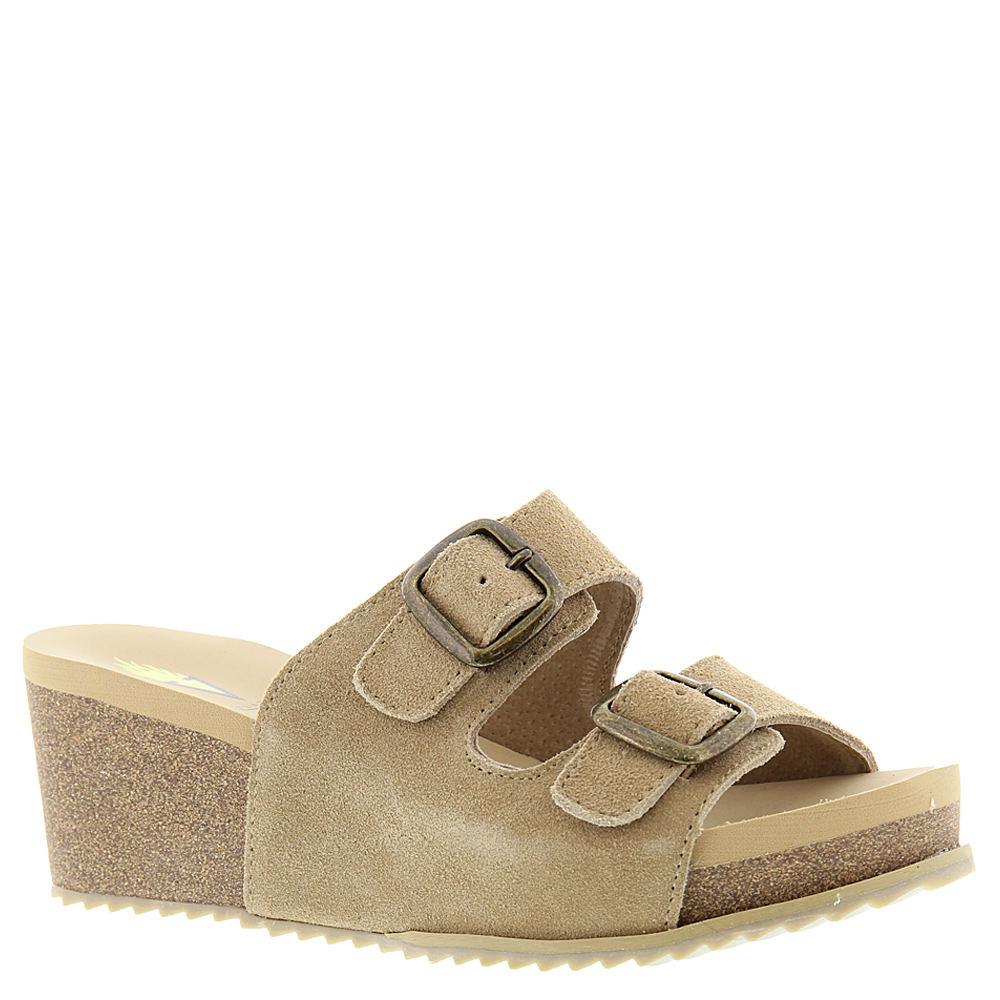 Volatile Addy Women's Tan Sandal 9 M