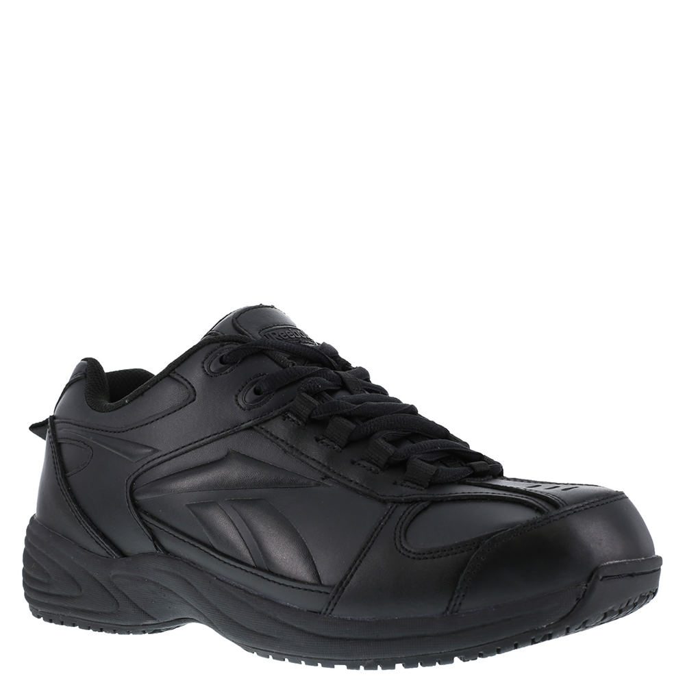 Reebok Work Jorie Men's Black Oxford 13 W 650864BLK130W