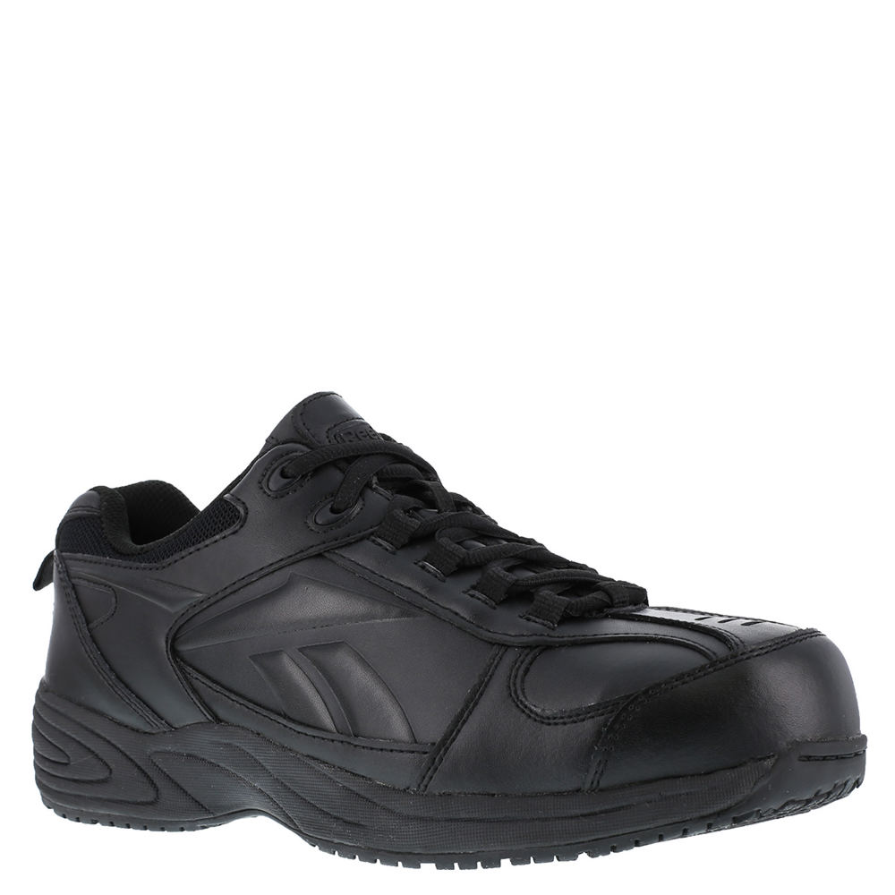 Reebok Work Jorie Comp Toe Men's Black Oxford 12 W