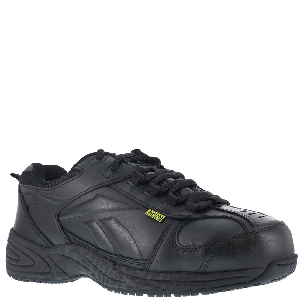 Reebok Work Centose Men's Black Oxford 11.5 M 650851BLK115M