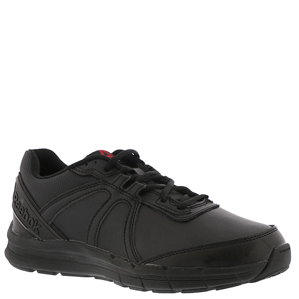 Reebok Work Guide Work Men's Black Oxford 13 W 650860BLK130W
