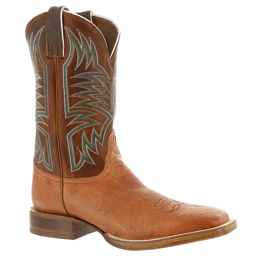 Justin Boots CPX Collection 5250 Men's Brown Boot 10.5 D